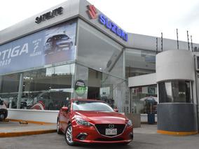 Mazda Mazda 3 2.0 I Touring Sedan Mt