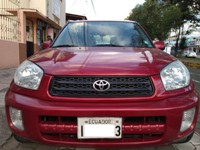Toyota Rav4 Flamante