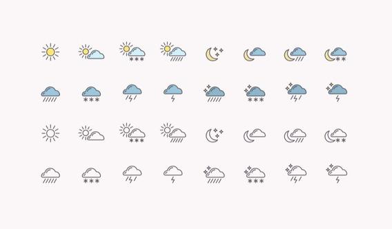Ilustrações, Icon Pixel/vetor Em Illustrator / Eps E Psd