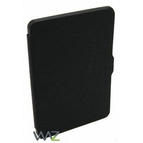 Capa De Proteção (p/ Kindle Paperwhite) - Ultra Slim Pu Smar
