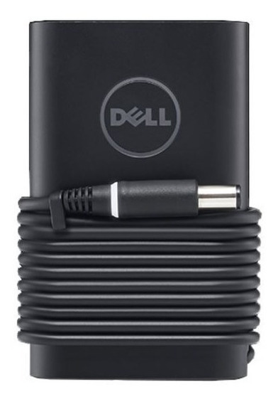 Fonte P/notebook Dell 19,5v 4,62a Plug 7,5 X 5,0 Modelo Novo