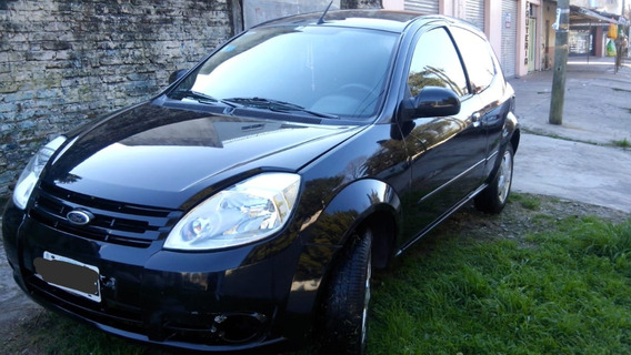 Ford Ka Pulse 1.6l Gnc