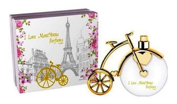Perfume I Love Mont