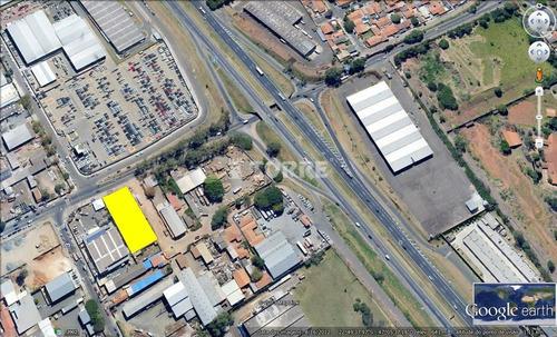 Terreno À Venda Em Real Parque - Te002959