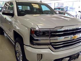 Nueva Chevrolet Cheyenne High Country 4x4 2018