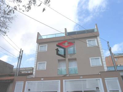 Cobertura Residencial À Venda, Parque Capuava, Santo André. - Co45080