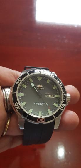 Relógio Orient New Poseidon - Automático - 48mm
