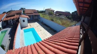 Casa Em Itaupuaçu, Maricá/rj De 90m² 3 Quartos À Venda Por R$ 295.000,00 - Ca258036