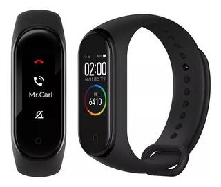 Smartwatch Relógio Inteligente Xiaomi Band 4 Global Pronta Entrega