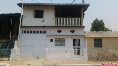Casas En Venta Barrio Campo Alegre 04243269919