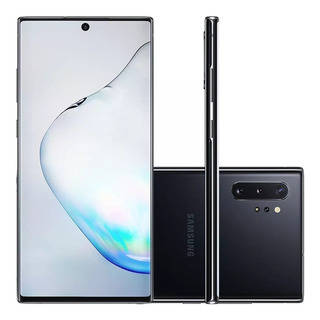 Samsung Galaxy Note 10+ 256gb Dual Chip