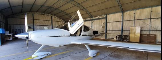 Avion Cirrus Sr22 Gts 2006 Impecable!!!