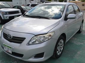 Toyota Corolla 1.8 Ce Mt