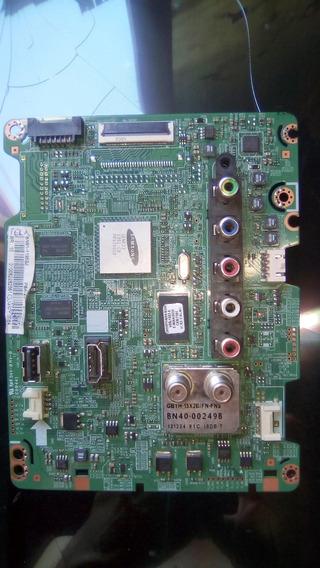 Placa Principal Tv Samsung Un39fh5205 Bn91-11968j