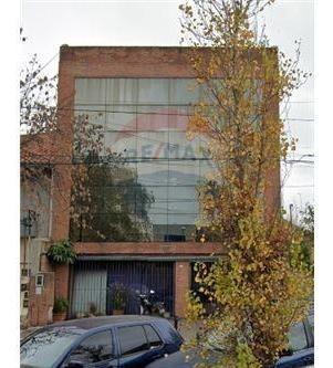 Edificio De Oficinas 3 Plantas, San Isidro