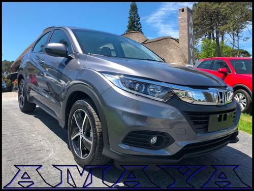 Honda Hr-v Lx 4x2 Automatica  Amaya