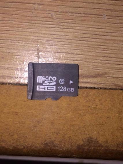 Microsd 128gb Novo