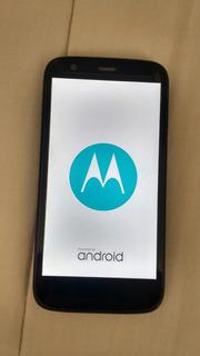 Motorola G De 16 Gb Para Repuestos No Pasa Del Logo