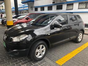 Nissan Qashqai 2.0l 4wd Mt 2000cc