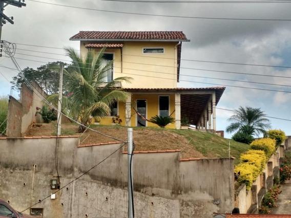 Casa Em Residencia Parque Das Aguas, Bom Jesus Do Itabapoana/rj De 107m² 2 Quartos À Venda Por R$ 400.000,00 - Ca214283