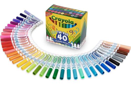 Set Kit Colores Juego Arte Dibujo Creativo Infantil Pintura
