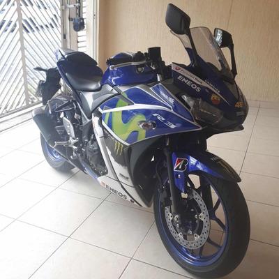 Yamaha R3 Special Edition R3