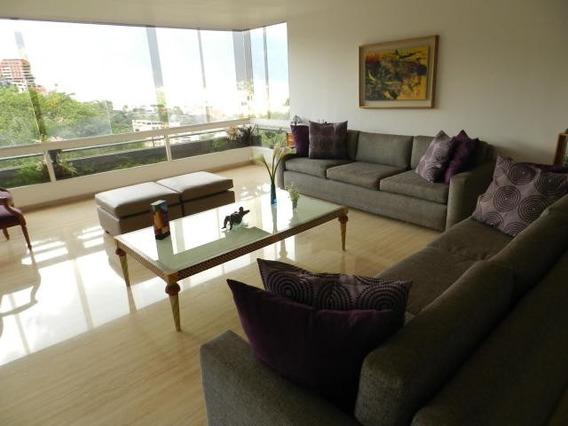 Alquiler De Apartamento En Valle Arriba/ Código 20-3242/ M G