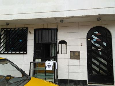 Habitación En San Juan De Lurigancho