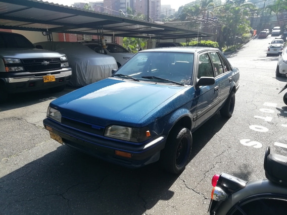 Mazda 323 Ns 1300