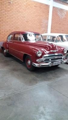 Chevrolet Sedanete 1951