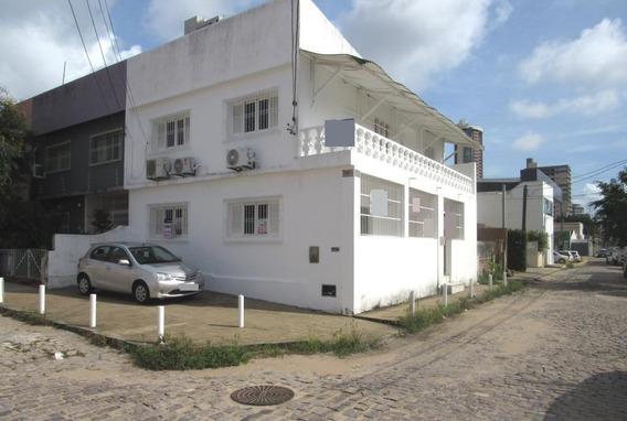 Casa Com 6 Dormitórios À Venda, 195 M² Por R$ 620.000,00 - Petrópolis - Natal/rn - Ca6996