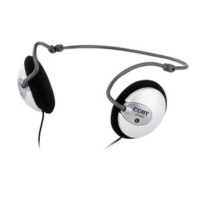 Fone Estéreo Destacável 2 Em 1 Neckband E Auricular Cvh72