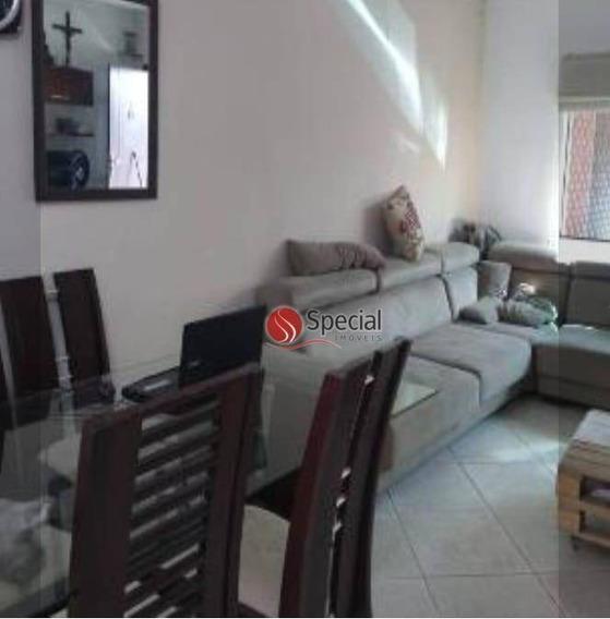 Sobrado Com 4 Dormitórios À Venda, 123 M² - Jardim Textil - São Paulo/sp - So7461