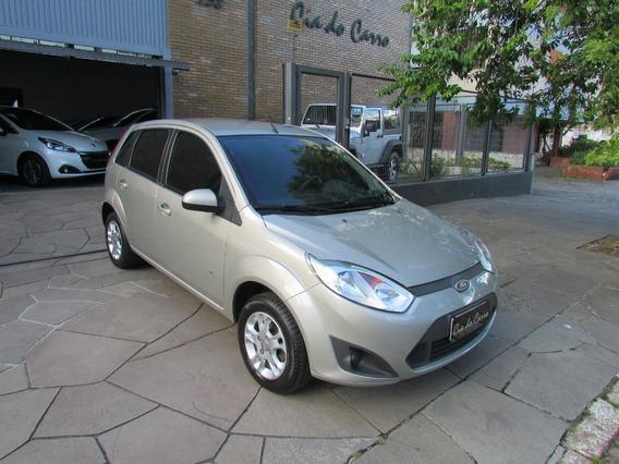 Ford Fiesta 1.6 Rocam Se Flex 5p