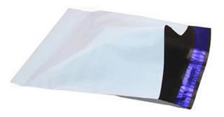 Envelope Plástico Segurança Envio Correio 30x40 E 1000 Unids