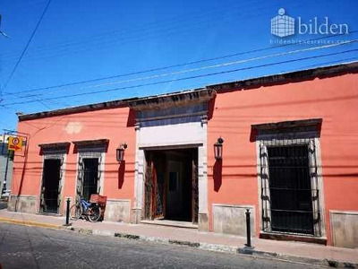 Locales Renta Zona Centro
