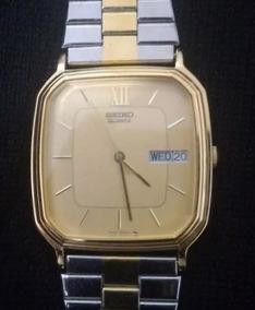 Relógio Masculino Seiko - Em Perfeito Estado!
