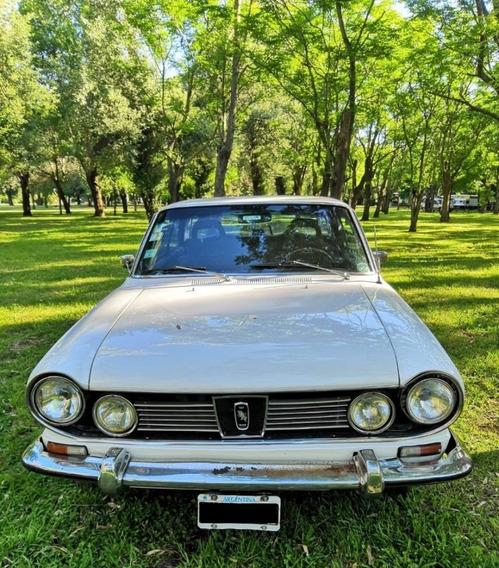 Coupe Torino Ts 1974