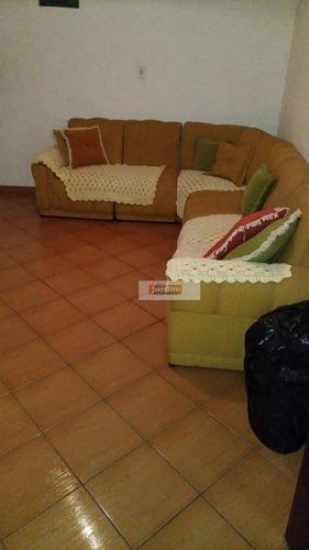 Imagem 1 de 11 de Sobrado Centro Diadema Oportunidade 10 X 25 - So2775