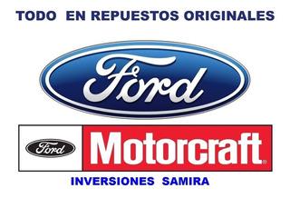 Filtro De Aire Ecosport 2.0 Sincrónica Ford Original
