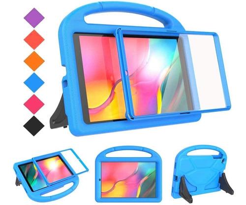 Forro Estuche Tablet Samsung Tab A 10 Pulgada