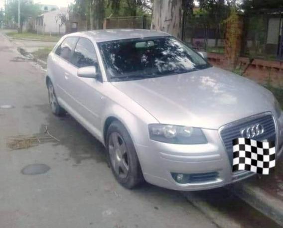 Audi A3 1.6 102cv 2012