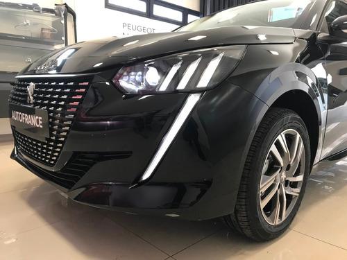 Peugeot 208 1.6l Allure