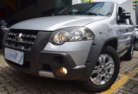 Fiat Palio Weekend Adventure 1.8 16v(flex) 2009/2010