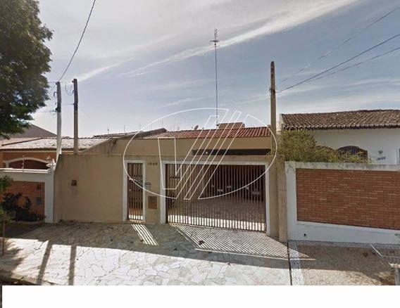 Casa À Venda Em Jardim São Carlos - Ca058814