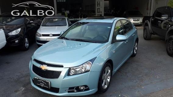 Chevrolet Cruze 1.8 Retira Con Usd 7.245 - Galbo