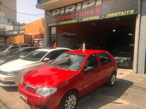 Fiat Palio 1.4 Fire Pack Seg. Top 2015, $499.999 Y Cuotas Ya