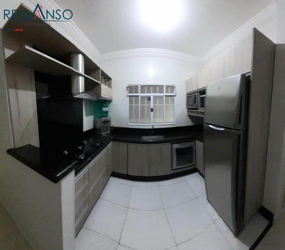 Casa 02 Dorm - Terras De Santo Antônio - Hortolândia - 2019103