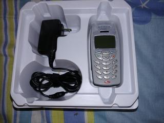 Celular De Linha Tdma Nokia 1221 Sem Bateria Relíquia 200.00