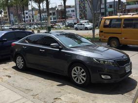Kia Optima 2014. Motor 2.0